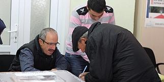 1 Kasım seçimlerinde Bozcaada