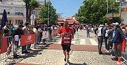 Maraton tamamlandı