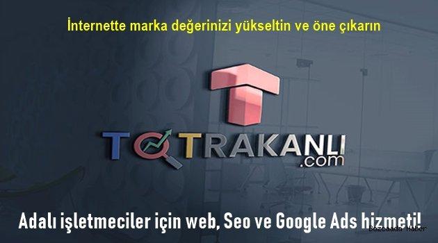 Bozcaadalı işletmecilere web, SEO ve Google Ads hizmeti!