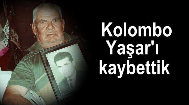 """Bozcaada'nın emektar ustası """"Kolombo Yaşar""""ı kaybettik"""