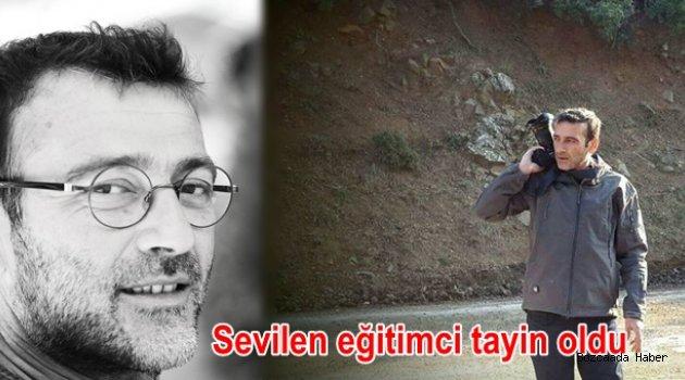 Güle güle Ahmet hoca