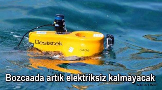 UEDAŞ, denizaltı robotu ile müdahale edecek
