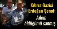 Bozcaadalı Kıbrıs Gazileri ile röportaj