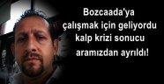 Osman Barın'ı kaybettik