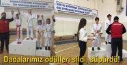 Bilge ve Tuğrul hocanın öğrencileri ödüle boğuldu!