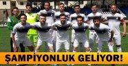 Bozcaadaspor ile Geliboluspor şampiyonluk için final maçı oynayacak