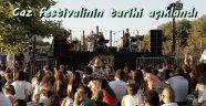 Caz Festivali temmuzda Bozcaada'da olacak