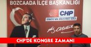 CHP İlçe Kongresi Çarşamba günü yapılacak