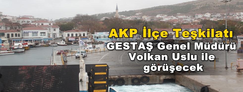 AKP İlçe Teşkilatı'ndan gece seferlerinin kaldırılmasına ilişkin açıklama geldi