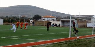 Bozcaada- 1-1 Arslanca